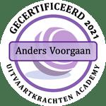 Logo Anders Voorgaan
